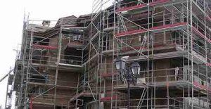 Ravalement de façade dans l'Essonne 91 en Ile-de-France