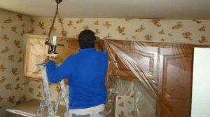 Entreprise Rénovation peinture Montgeron