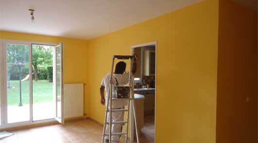 Rénover la peinture à Corbeil-Essonnes