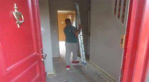 Renovation peinture Bondoufle