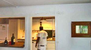 Rénovation peinture à Brunoy