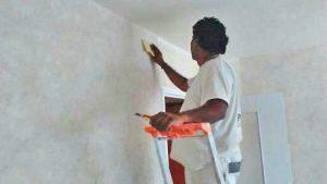 Rénovation peinture Le Plessis-Pâté