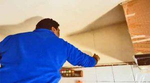 Rénovation peinture à Villabé