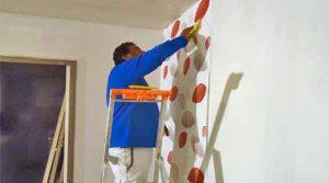 Rénovation peinture Lisses