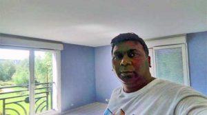 Peindre une pièce