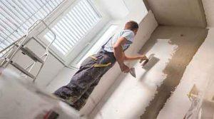 Entreprise Rénovation de peinture à Ormoy