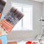 Entreprise renovation peinture Epinay sur Orge