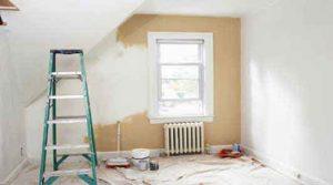 Entreprise Rénovation peinture à Mauchamps