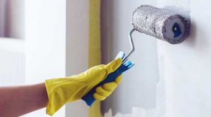 Entreprise Rénovation peinture à Marcoussis