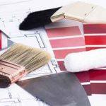 rénovation peinture Vert-le-Petit