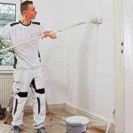 Entreprise rénovation peinture Egly