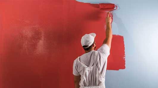 peintre en bâtiment essonne 91