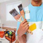 Entreprise Rénovation de peinture Verrières-le-Buisson