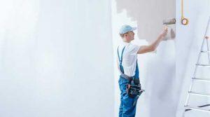 Combien de temps pour peindre un appartement ou studio de 40 m2