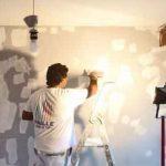 Combien de temps pour peindre une pièce ou une chambre